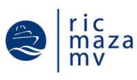 Ric Maza MV Logo