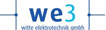 we3 witte elektrotechnik gmbh
